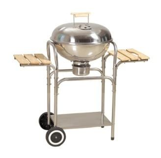 stainless steel charcoal grill - Stainless Steel Charcoal Grill